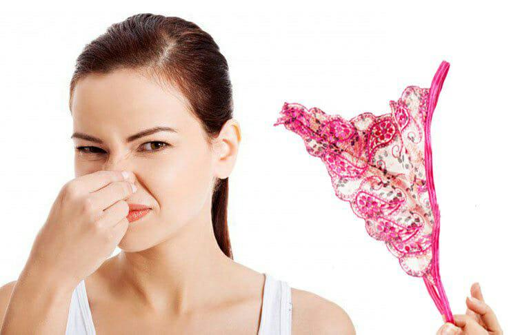 Запах выделений при беременности - БэбиБлог