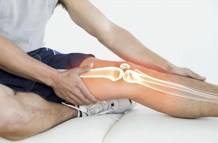 Артирит коленного сустава
