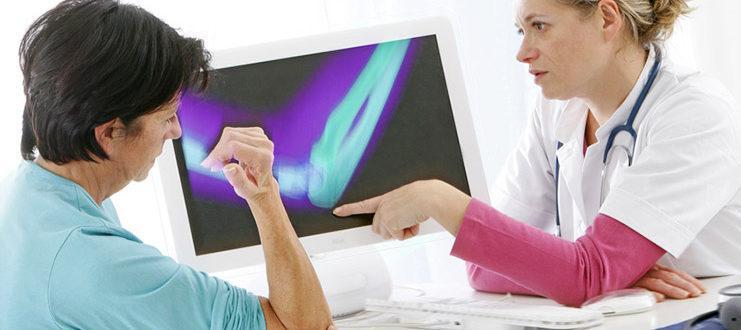 Артроз или артрит