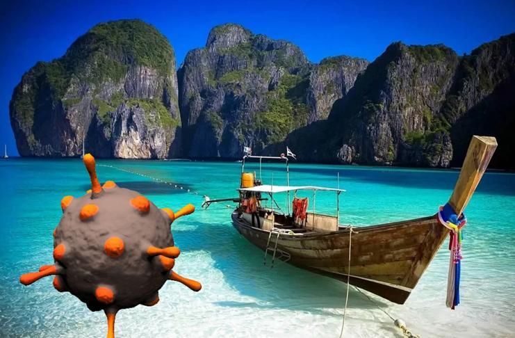 Коронавирус в Таиланде