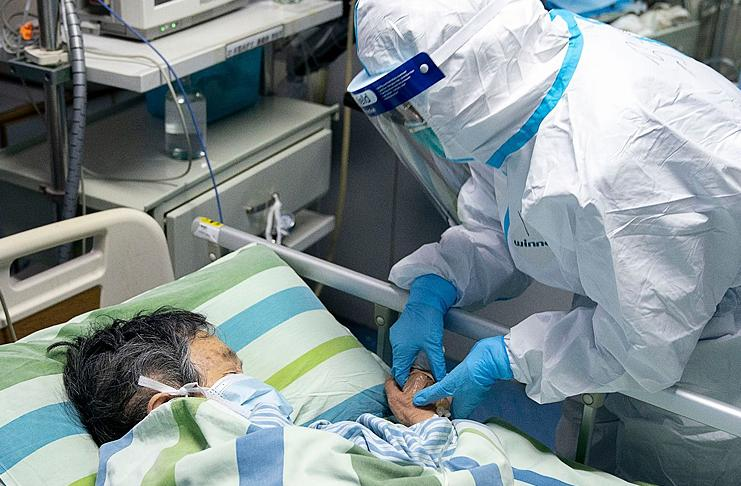 Статистика по смертнисти от коронавируса