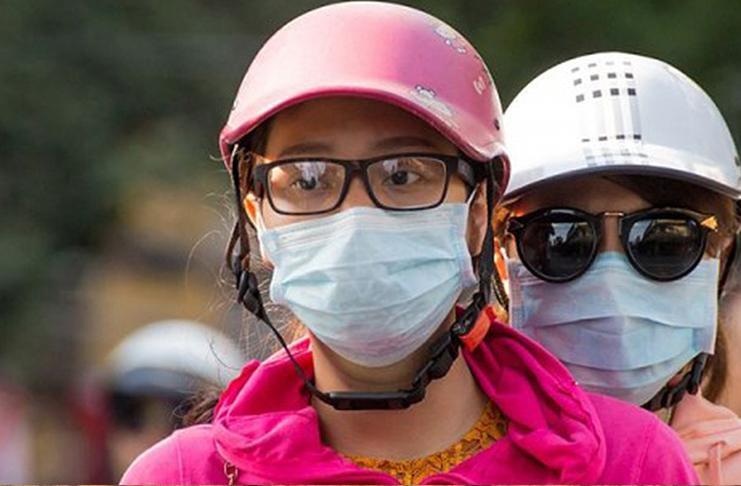 Заболевшие коронавирусом в Таиланде