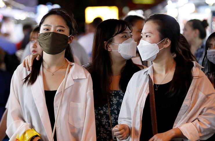 Ситуация с коронавирусом во Вьетнаме