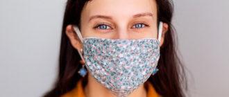 Как сшить медицинскую маску