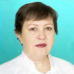Корнеева Ирина Вячеславовна